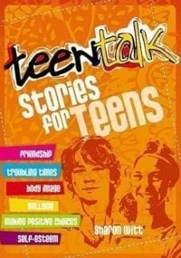Teen Talk by Melbourne Sharon Witt