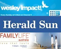 Wesly-Herald-Family