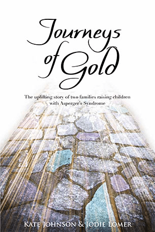 Journeys of Gold recommended by Sharon Witt