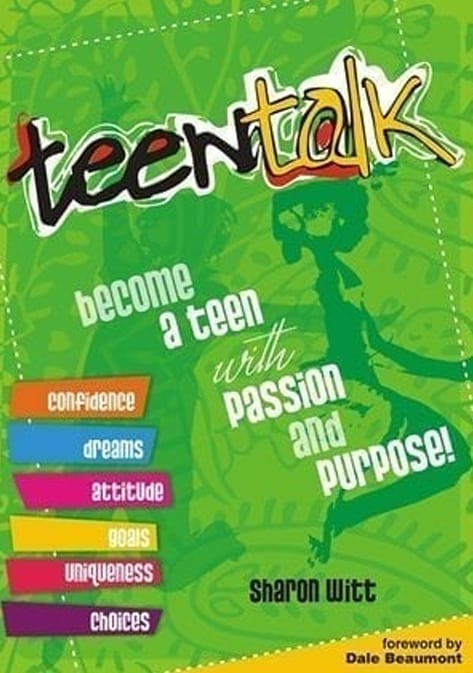 Teen Talk by Sharon Witt