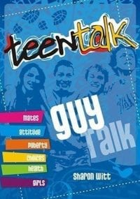 Guy Talk by Sharon Witt