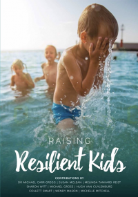 raising resilient kids book by SHaron Witt
