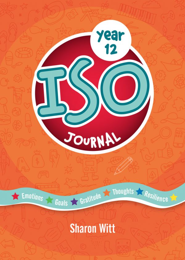 Iso journal Year 12 students