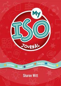 My ISO Journal, for Australian children during COVID-19